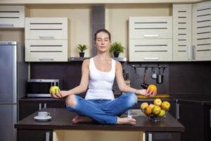 ioga i salut